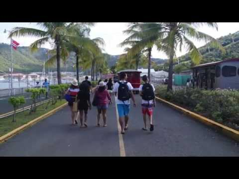 LIVING: Episode 3, St Thomas, US Virgin Islands