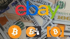Buy And Sell Bitcoin / Bitcoin Cash & Mining Contracts On Ebay | Important Information