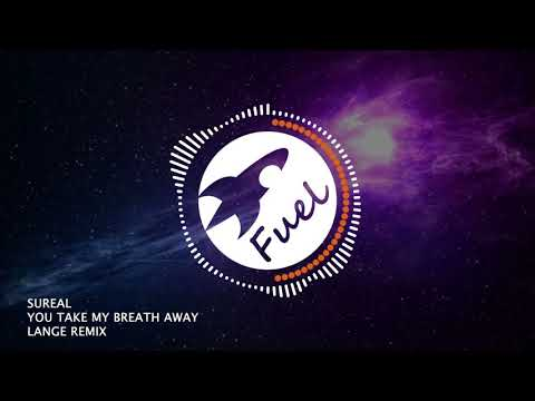 SuReal - You Take My Breath Away (Lange Remix) | GBX Classic