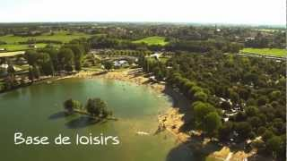 CAMPING **** & LOCATIONS LA PLAINE TONIQUE MONTREVEL EN BRESSE.mp4