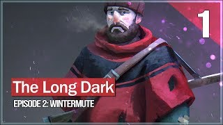 Выживший ● The Long Dark: Wintermute Episode 2 #1
