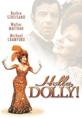 Youtube Musique Qui Bouge : youtube, musique, bouge, Music+Cinema:, Hello,, Dolly!, -Louis, Armstrong, Barbra, Streisand, /1969, (Lyrics), YouTube