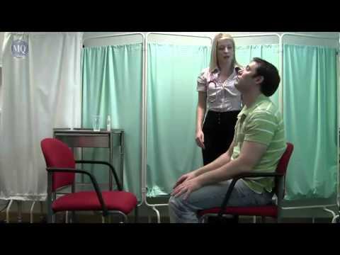 Thyroid OSCE Examination