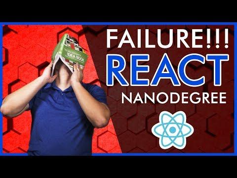 My Udacity React Nanodegree Journey Final - YouTube