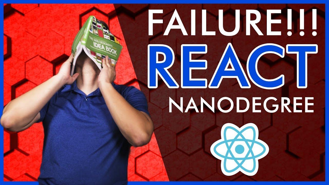 My Udacity React Nanodegree Journey Final