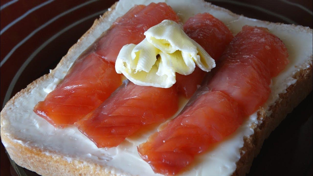 Как Вкусно Засолить Горбушу#Засолка Горбуши#Малосольная Горбуша//Salted salmon