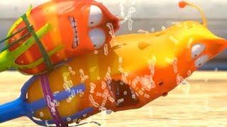 LARVA - SHADE | Cartoon Movie | Videos For Kids | Larva Cartoon | LARVA Official