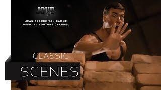 Bloodsport // Classic Scene // Jean-Claude Van Damme