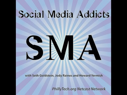 Social Media Addicts Episode 24 Jewel Is A Grand Champion and Jody's Laptop Crashed