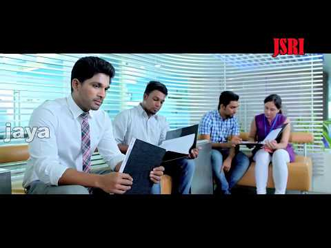 Chal Chalo Chalo Full song S/o Satyamurthy Video Songs - Allu Arjun, Samantha