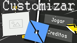 HOW TO CUSTOMIZE THE MENU IN ROBLOX STUDIO (HOW TO CREATE A MENU PART 2)