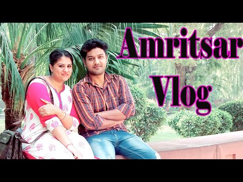 Trip to Amritsar