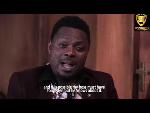 OKAN Latest Yoruba Movie Drama 2021 Starring Kunle Afod / Rotimi Salami/Tayo Akindele/Adegoke Muyiwa