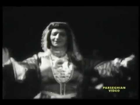 Армянские танцы, (эпизод из фильма