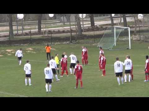 Jõhvi FC Lokomotiv 1 : 2 Paide Linnameeskond