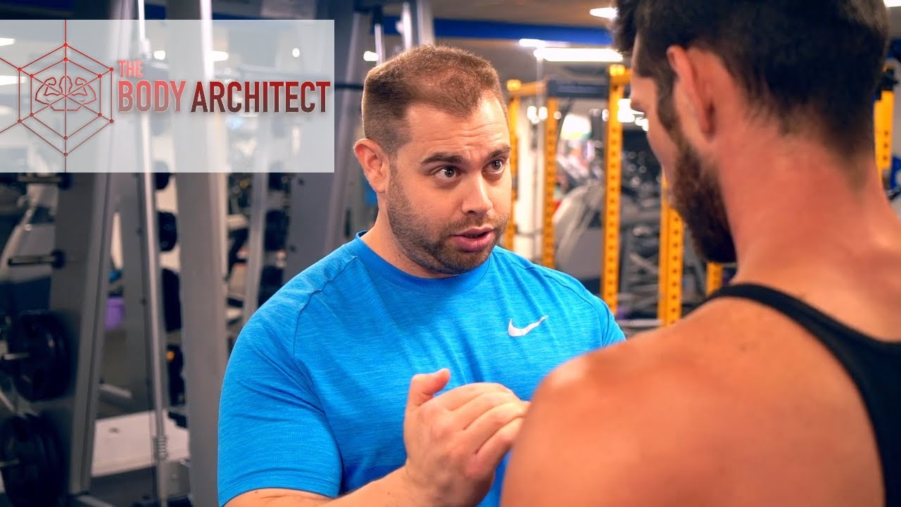 The Body Architect - Business Impact Video