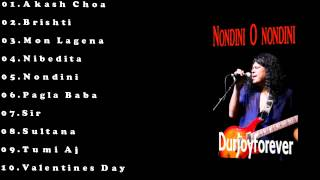 Nondini O Nondini Full Album ~ James (Click To Play Song!)