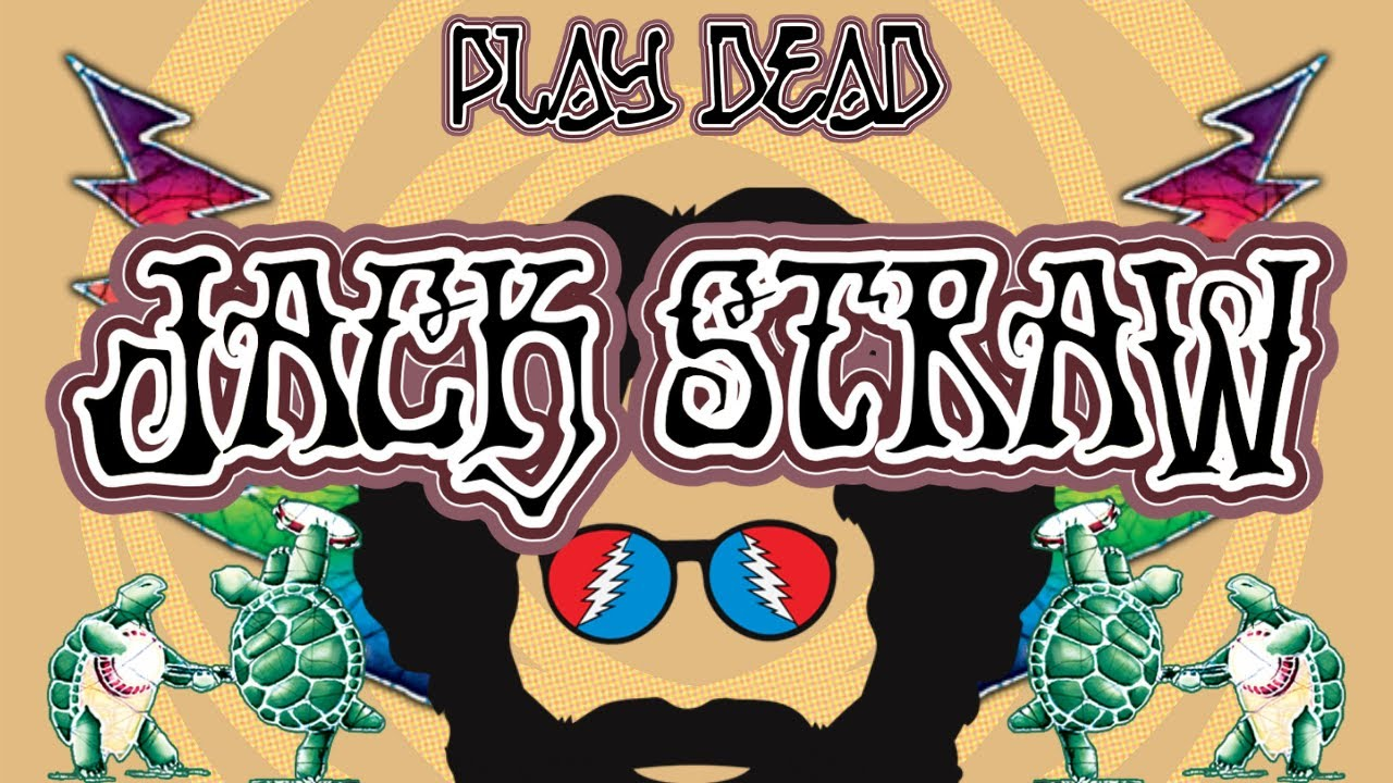 HOW TO PLAY JACK STRAW   Grateful Dead Lesson   Play Dead