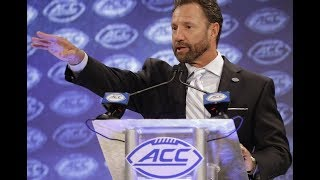 UNC's Larry Fedora, who questioned football's link with CTE, finds backers at Fox Sports and Yahoo