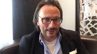 Peter Brandl: Der President 2017-19 stellt sich und sein Programm vor