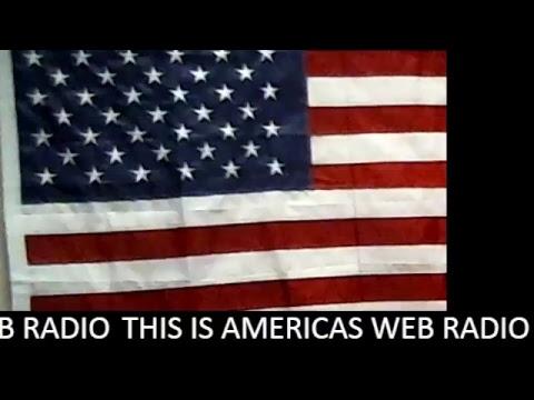America's Web Radio Live Stream
