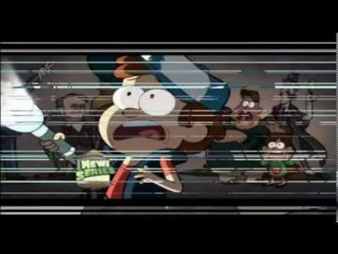 La verdadera historia de Gravity Falls