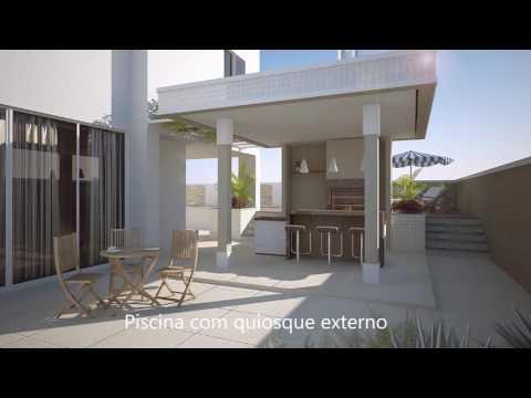 Villa Veneto - Centro Balneário Camboriú