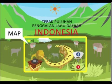 La... La... Do... ~ Lantunan Lagu Lagu Daerah Indonesia ~ Trailer