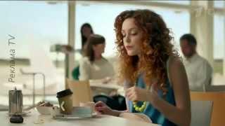 Реклама Орбит 2015 / Advertising Orbit / в аэропорту / один билет(Реклама жевательной резинки Орбит в аэропорту. Здесь всего один билет. Advertising Orbit gum at the airport. There is only one ticket...., 2015-03-26T21:10:17.000Z)