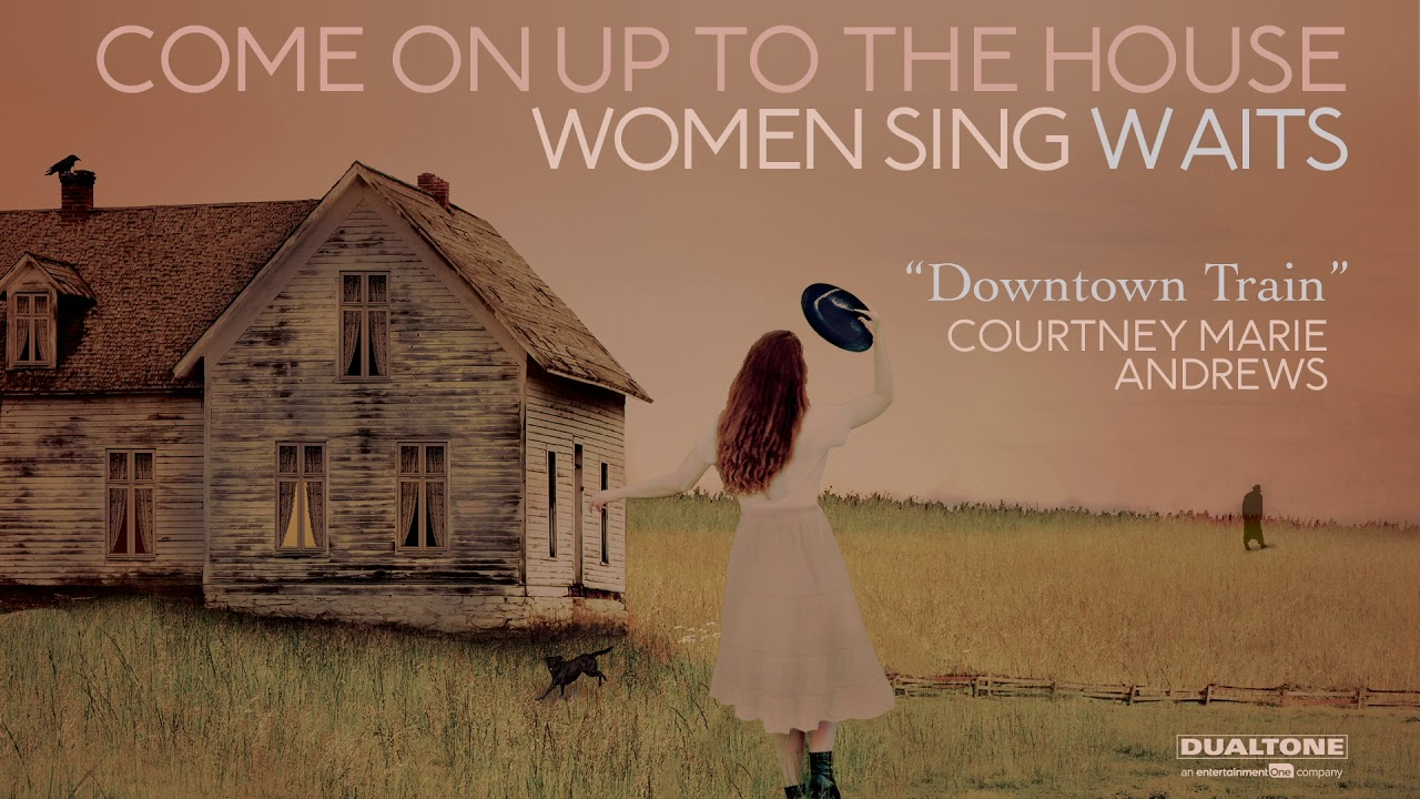 Women Sing Waits' Tribute Album Features Rosanne Cash, Aimee