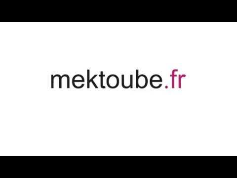 Vidéo Mektoube  - Un peu comme une Maman -  Pub TV