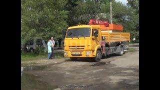 Дальнобойщик едва не стал жертвой мошенников в Хабаровске. Mestoprotv