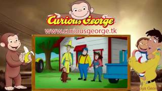 curious george eglish