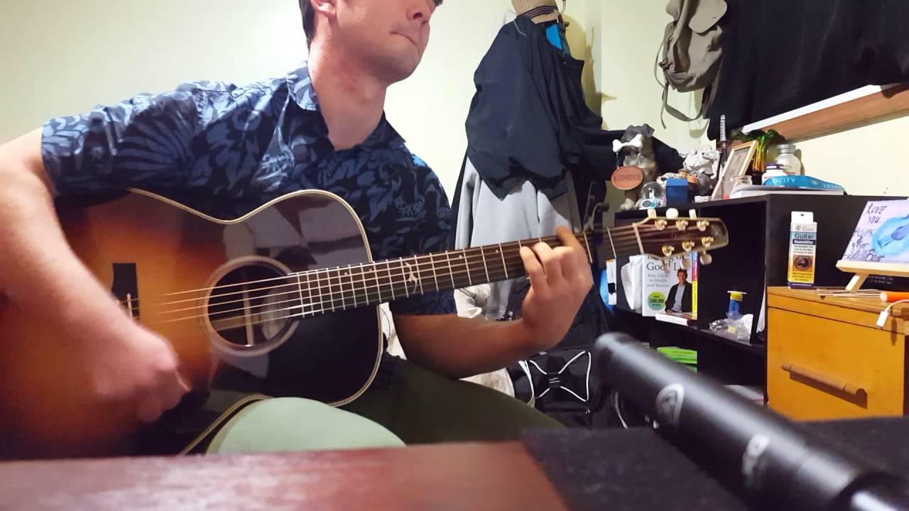 Quick Review Seagull Artist Studio Concert Hall Sunburst