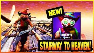 STAIRWAY DOEN IN SPECIALE GAMEMODE! Ft Mick