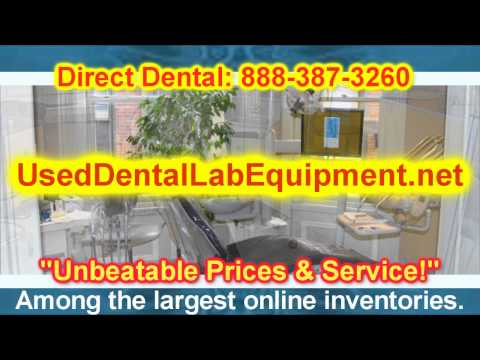 Used Dental Lab Equipment