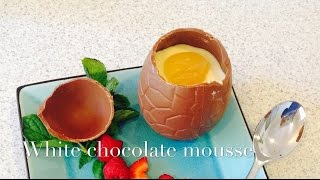 How To....Make Easy Easter Desserts