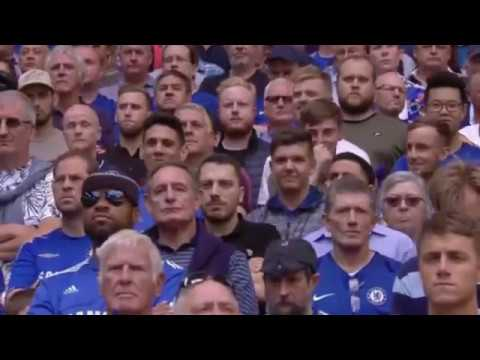 Download Arsenal vs Chelsea 1-1 (4-1) All Goals & Highlights 06-08-2017 HD