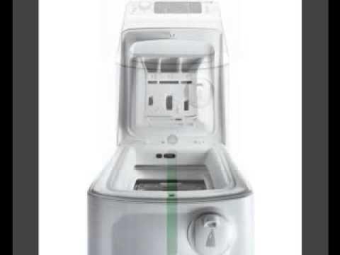 Waschmaschine toplader youtube