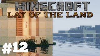 Minecraft: Lay of the Land - 12 - Research table ja Arcane worktable