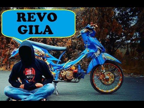 Honda REVO GILA