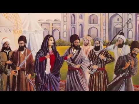 Who Was Tahirih?
