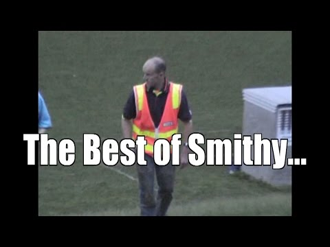 Warragul United - The Best of Smithy