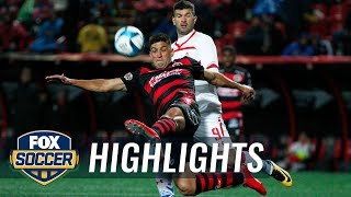 Tijuana vs. Toluca | 2019 Liga MX Highlights