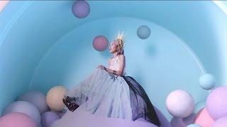 2017年9月にデビュー10 周年を迎える青山テルマが、フランスの化粧品ブ...