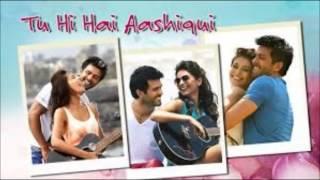 Tu Hi Hai Aashiqui || Karaoke || | Dishkiyaoon | Arijit Singh | Palak Muchhal |