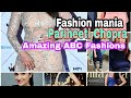 #Bollywood Parineeti Chopra Amazing  Fashion wear
