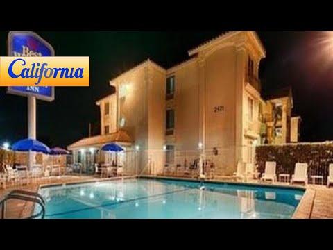 Best Western John Jay Inn, Calexico Hotels - California