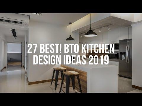 🔴 27 Best! BTO KITCHEN DESIGN Ideas 2019