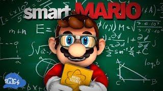 SMG4: Smart Mario